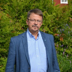 Rainer Bystedt