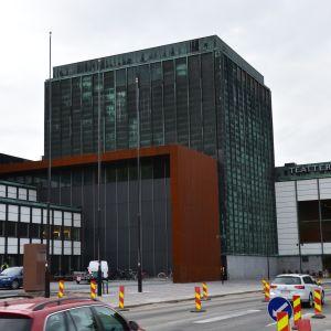 Åbo stadsteater