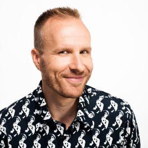 Mikko Kekäläinen 2017