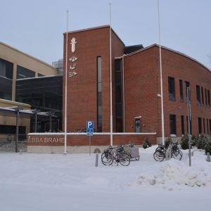 Statens ämbetshus i Jakobstad