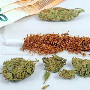 Cannabis som kan rökas