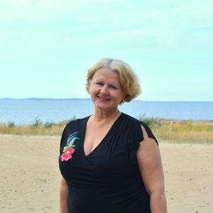 Ann-Mari Audas-Willman