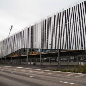 Elisa stadion i Vasa