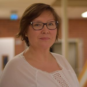 Maria Wasström
