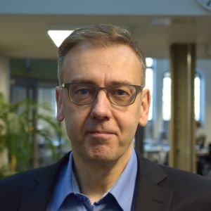 Svante Wahlbeck är tidigare vd både på KSF Media och HSS Media
