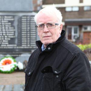 John Kelly har kämpat för att soldaten som dödade hans bror ska stälals till svars.
