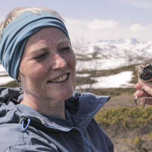 Norjalainen dokumenttisarja kertoo mielenkiintoisista luonnontieteellisistä ilmiöistä.