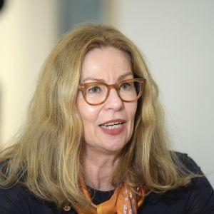 Swedbank, Birgitte Bonnesen