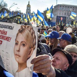 Valkampanj i Ukraina