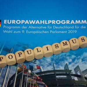 Populism i Tyskland