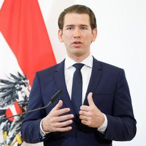 Sebastian Kurtz.