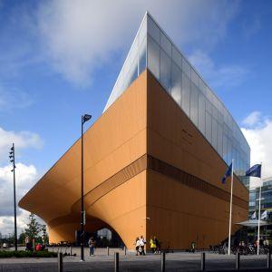 Helsingfors centrumbibliotek