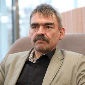 Mika Suomalainen