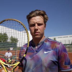 eero vasa tennispelaaja.