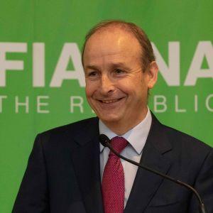 Micheál Martin får inget lätt uppdrag som premiärminister mitt under den ekonomiska krisen i coronapandemins spår.