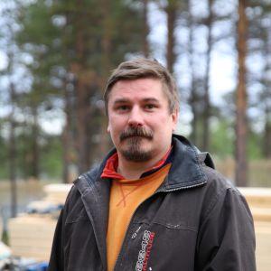 Jaakko Vainio, kirkkoherra, Lapin ortodoksinen seurakunta