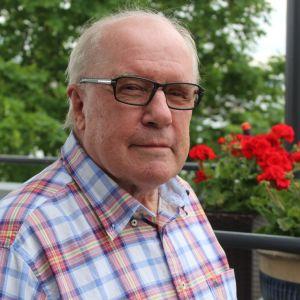 Promoottori Antti Einiö