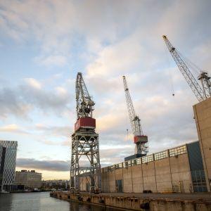 Helsinki Shipyard