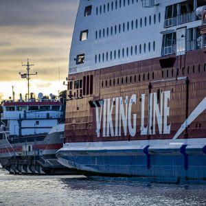 M/S Viking Grace