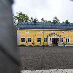 Ylöjärven vanha Räikkä.