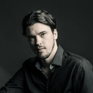kuvassa baritoni Andre Schuen