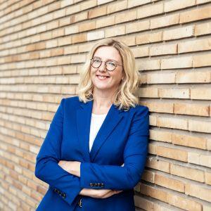 Emilia Kullas, johtaja, EVA.