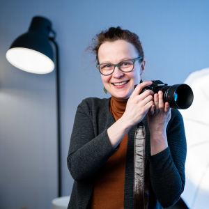 Yrittäjä Reetta Muranen, Studio Reetta Muranen.