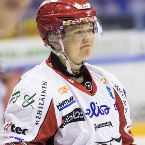 Joonas Komulainen i Vasa Sport