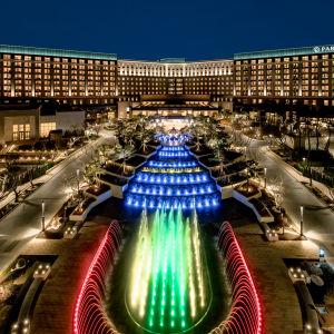 Incheonin Paradise City -hotelli