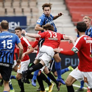 HIFK-FC Inter.