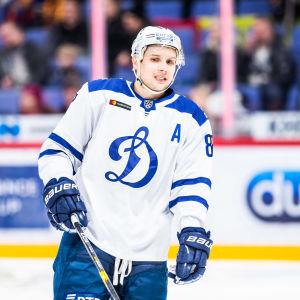 Vadim Sjipatjov avgjorde.