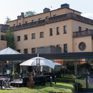 Rettigska palatset i Åbo.