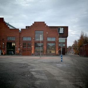Logomo i Åbo