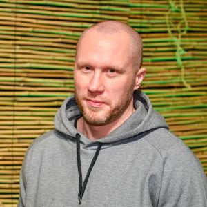 Hannes Hyvönen toimii nykyisin Peliittojen valmentajana