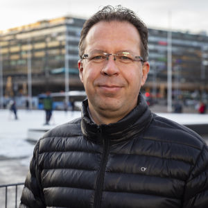 Lippo Suominen, S-Pankki, päästrategi