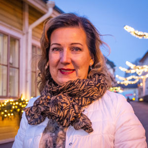 Janine Henriksson-Wiberg