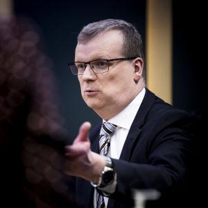 Markku Tervahauta.