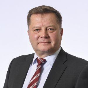 Kansanedustaja Markus Mustajärvi, Vasemmistoliitto.
