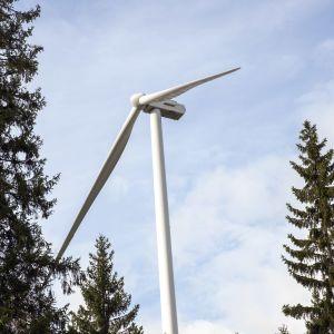 Metsälän tuulivoimala
