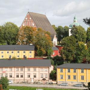 Borgå gamla stan