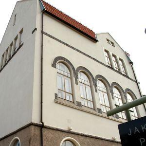 Jakobstads gymnasium