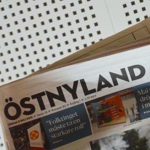 tidningen östnyland 09.05.15