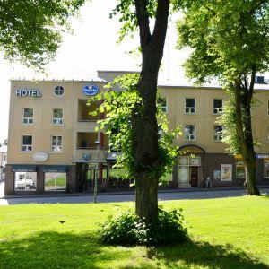 hotell degerby i lovisa 13.07.16