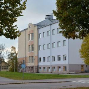 Lovisa gymnasium 2016