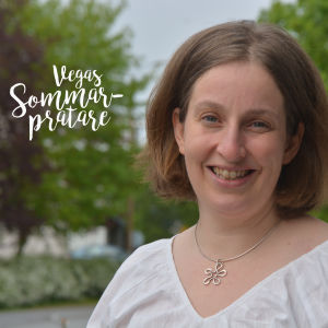 Maria Ehrnström-Fuentes.