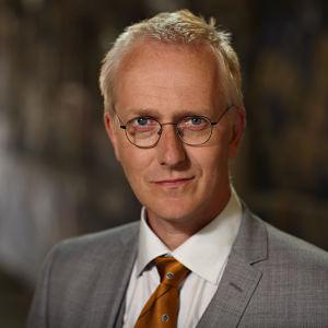 Arne Dahl - Arto Söderstedt