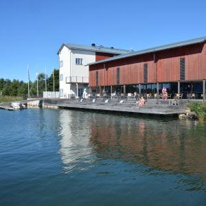 Skärgårdscentret i Korpoström