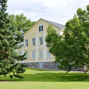 Stensböle gård.