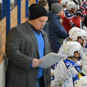 Fredrik Smulter