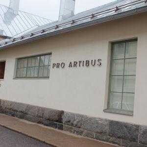 Pro Artibus